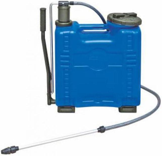 Pulverizador fumigador de mochila 16 litros