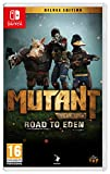 Mutant Year Zero: Road to Eden - Deluxe Edition