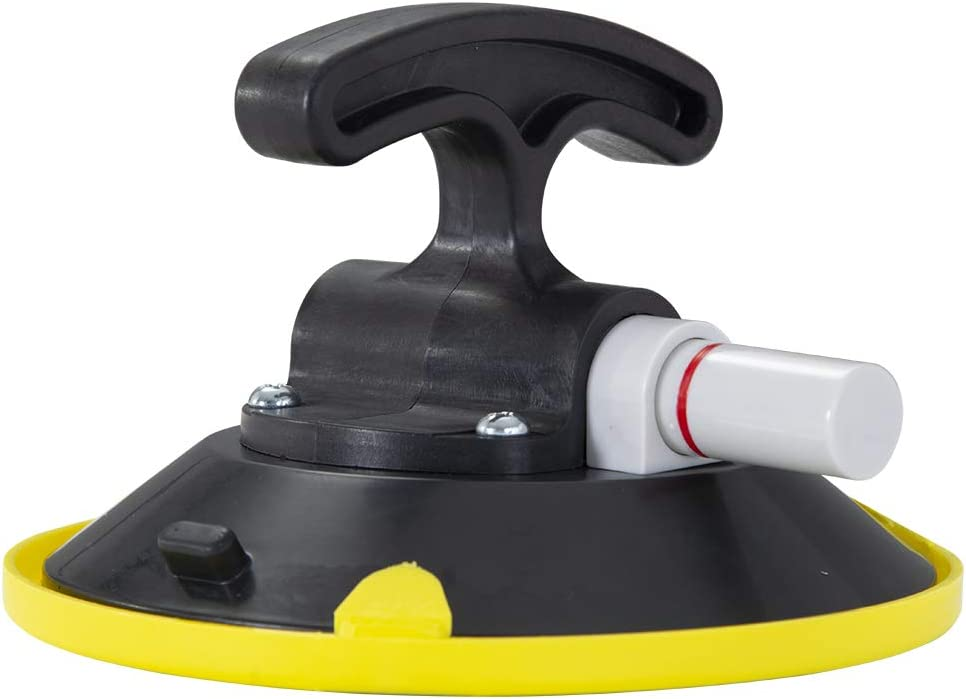 IMT Pump-Action Vacuum Lifter
