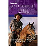 Thunder Horse Redemption | Elle James