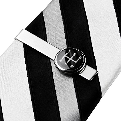 Quality Handcrafts Guaranteed Gear Shift Tie -