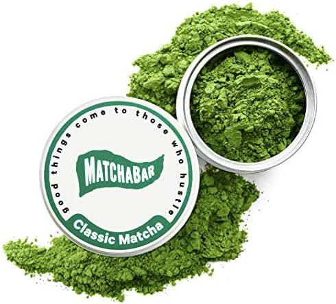 MatchaBar Powder