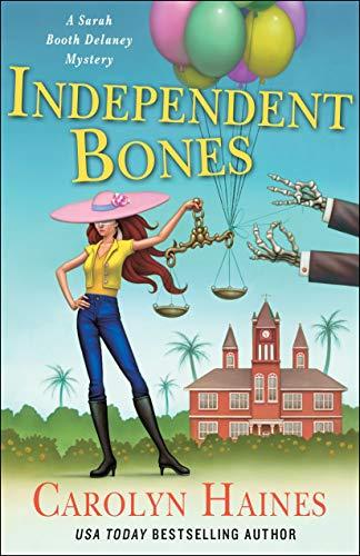 Book Cover: Independent Bones