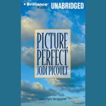 Amazon.com: Picture Perfect (Audible Audio Edition): Jodi Picoult, Sandra Burr, Bruce Reizen, Brilliance Audio: Books