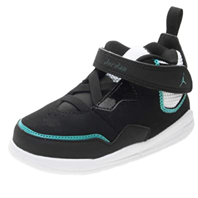 buy popular 39b84 7f95e Nike Jordan Courtside 23 (TD) Chaussures de Fitness Mixte Enfant,  Multicolore Black