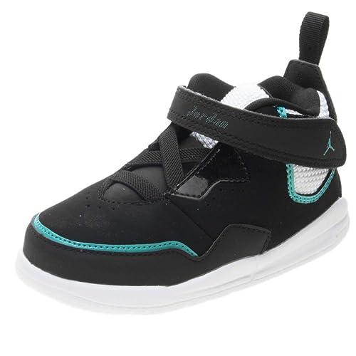brand new 5fc3b b5ba9 Nike Jordan Courtside 23 (TD), Scarpe da Fitness Unisex-Bambini, Multicolore