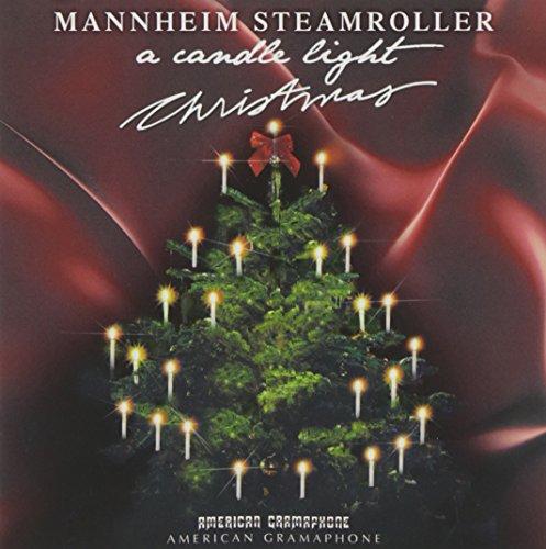 Mannheim Steamroller - A CANDLELIGHT CHRISTMAS - Amazon.com Music