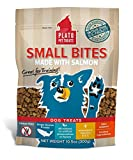 Plato Dog Treats – Small Bites Salmon – 10.5 Oz Review