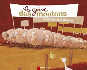 """Afficher """"Grève des moutons (La)"""""""