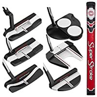 Odyssey 2017 O-Works Putters