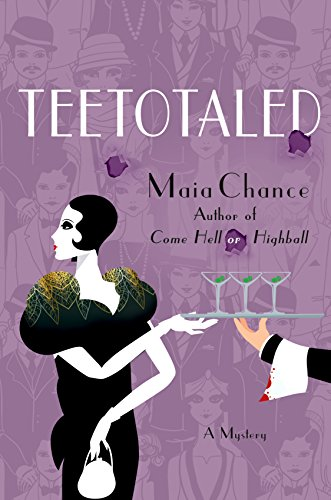 Teetotaled: A Mystery (Discreet Retrieval Agency Mysteries Book 2)
