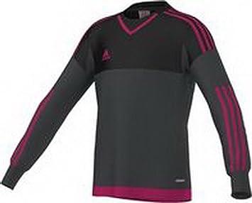 Adidas Torwarttrikot Top-15 Goalkeeper - Camiseta de Portero de fútbol para niño: Amazon.es: Deportes y aire libre