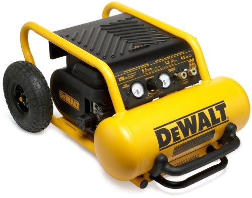 DEWALT D55146R Compressor Certified Refurbished