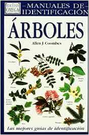 ARBOLES. MANUAL DE IDENTIFICACION GUIAS DEL NATURALISTA-ARBOLES Y ...
