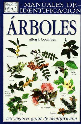 Descargar Libro Arboles. Manual De Identificacion Allen J. Coombes