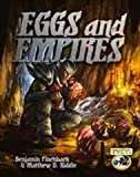 Eggs And Empires Board Game Gryphon