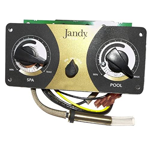 Pool Heater Thermostat Control Amazon Com