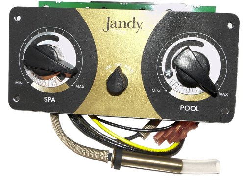 (Zodiac R0011700 Electronic Temperature Control Assembly Replacement Kit for Select Zodiac Jandy Pool and Spa Heaters)