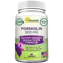 100% Pure Forskolin