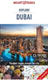 Insight Guides: Explore Dubai (Insight Explore Guides)