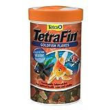 Tetra Fin Flakes, 3.53-Ounce, 500-Ml, My Pet Supplies