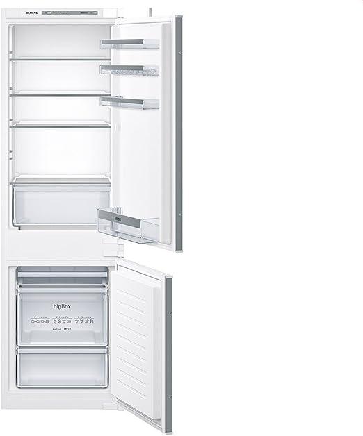 Siemens KI86VVS30 Integrado 267L A++ Acero inoxidable nevera y ...