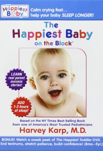 Price comparison product image The Happiest Baby on the Block