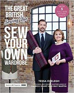Great British Sewing Bee Book Pattern S
