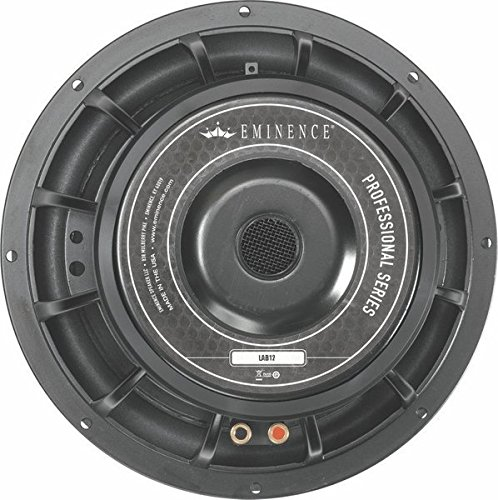 Eminence LAB12 12-Inch Professional Series Speakers EMINENCE (EMINE)