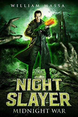 Night Slayer: Midnight War