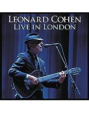Live In London (Vinyl)
