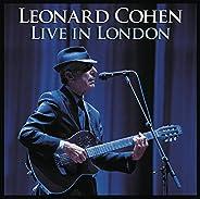 Live In London [Disco de Vinil]