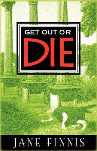 Get Out or Die: An Aurelia Marcella Roman Mystery (Aurelia Marcella Series)