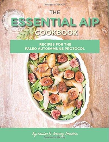 Essential AIP Cookbook Autoimmune Protocol product image