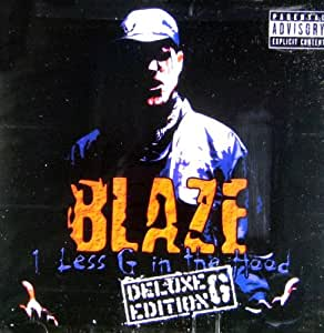 1 Less G in the Hood Deluxe G Edition
