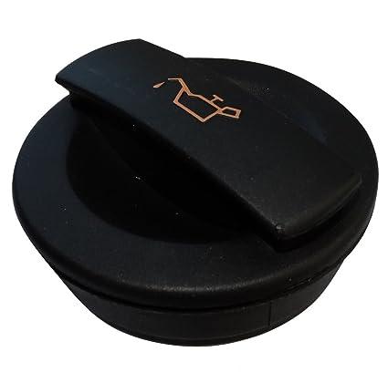Aerzetix Oil filler cap C40073 compatible with 06C103485N