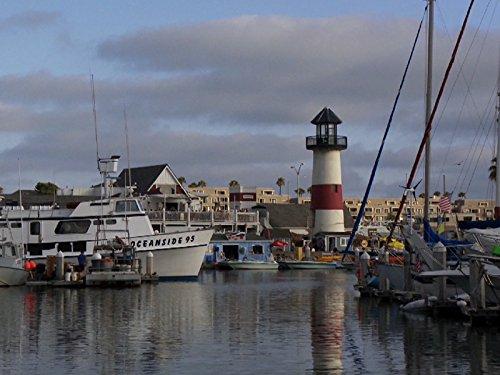 (Oceanside, California)