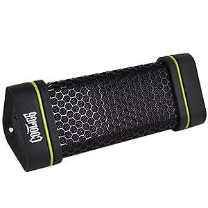 Cooligg Indoor Outdoor Sport Shockproof Dust-proof Super Bass Stereo Wireless Bluetooth Speaker