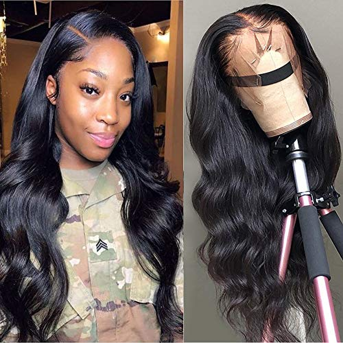 Top 10 best brazilian unprocessed human hair wigs: Which is the best one in 2020?
