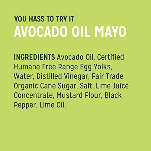 Sir Kensington's Mayonnaise Avocado Oil, 12 oz
