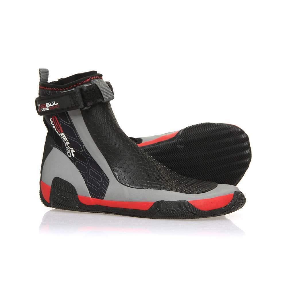 GUL CZ Winward 5mm Neopren mit Reißverschluss Neoprenanzug Stiefel für Segeln Kanu Kajak Jetski