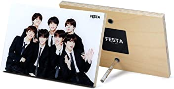 BTS Official Goods_Photo Frame [2018 BTS Prom Party]