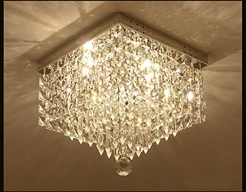 Pendant Lamp Chandlier Lights Crystal Ball Ceiling Lamp for Hallway.Room (Modern Lights Ball)