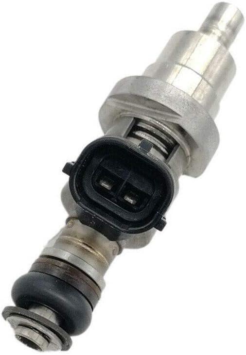 Germban 23250-28030 Benzin-Einspritzd/üsen f/ür Avensis RAV4 2000 4 St/ück 2003 OPA Vista 1AZFSE 2325028030