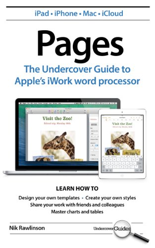 Pages: The Undercover Guide to Apple