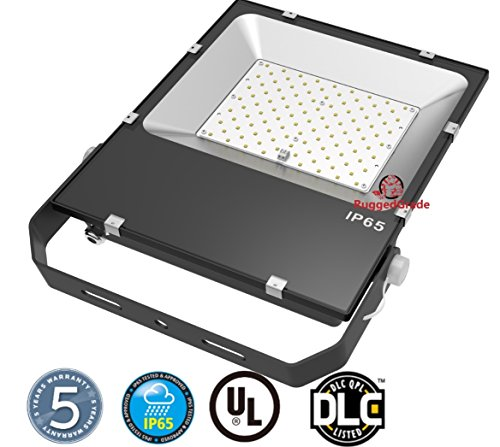 800 Lumen LED Flood Light