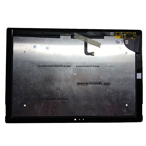 FirstLCD 12.0 inch LCD Display Touch Screen Digitizer Glass Assmebly Screen Replacement for Microsoft Surface Pro 3 1631 V1.1 LTL120QL01-003 by FirstLCD (Image #1)