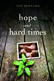 img - for Hope and Hard Times: Communities, Collaboration and Sustainability book / textbook / text book