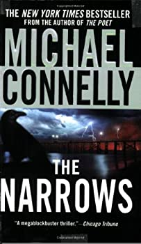 The Narrows 0446611646 Book Cover