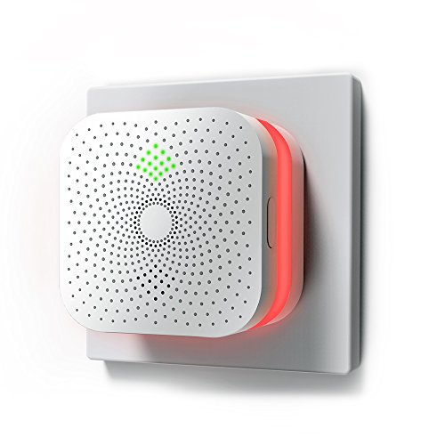 Best Combination Gas & Carbon Monoxide Detectors